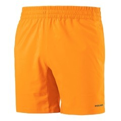 Short Man Club orange