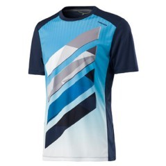 T-Shirt Uomo Vision Striped fronte