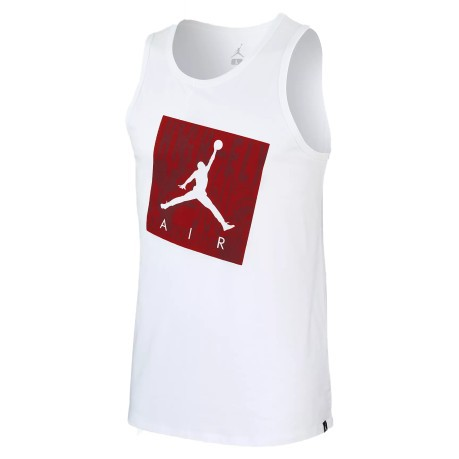 cheap for discount 0e3f0 77de1 Débardeur Homme Jordan Sportswear Jumpman Air devant