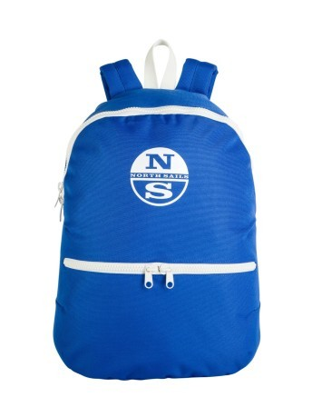 Zaino BackPack blu variante 1