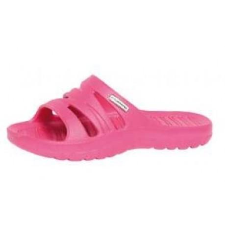 Ciabatte da piscina gamma jr colore rosa aquarapid - Ciabatte da piscina ...