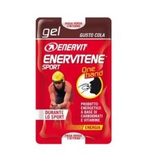 Enervitene Gel BS cola