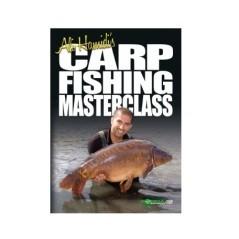 Libro di pesca Ali Hamidi's CarpFishing Masterclass