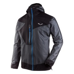 Jacket Trekking Man Pedroc 2 GTX Active black