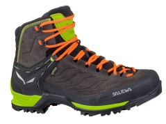 Scarpone Uomo Mountain Trainer Mid GTX