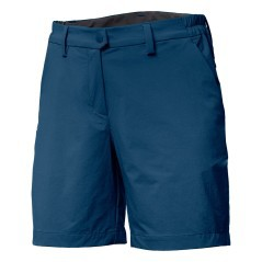 Short Donna Trekking Puez 2 Durastretch blu