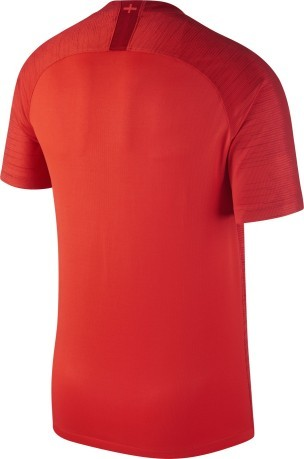 Maglia Inghilterra Away 2018 fronte