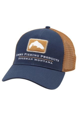 Cappellino Trout Icon Trucker
