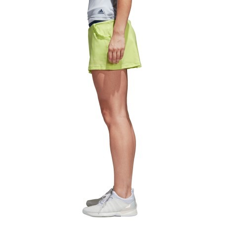 Skirt womens Tennis Club front