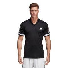 Polo Uomo Club 3 Stripes