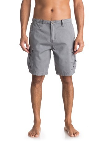 Short Uomo Crucial Battle fronte verde