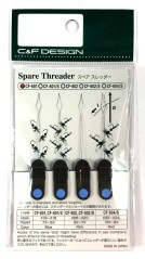 Scatola Spare Threaders Standard