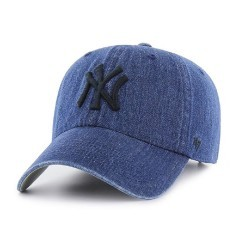 Hat Clean UP Meadowood NY Yankees