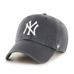 Cappello Clean UP NY Yankees grigio