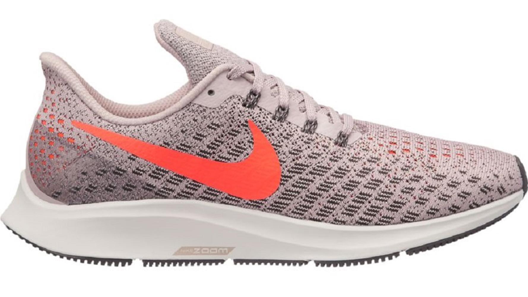 finest selection e8af2 0218d Shoes Woman Air Zoom Pegasus 35 colore Grey Red - Nike - SportIT.com