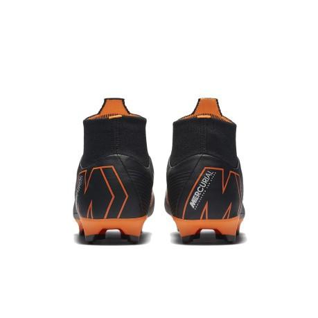 Zapatos de fútbol Nike Mercurial Superfly VI Pro DF FG