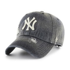 Hat Clean UP Loughlin NY Yankees