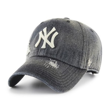 Cappello Clean UP Loughlin NY Yankees