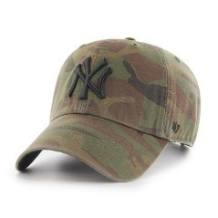 Hat Clean UP Camo patterned