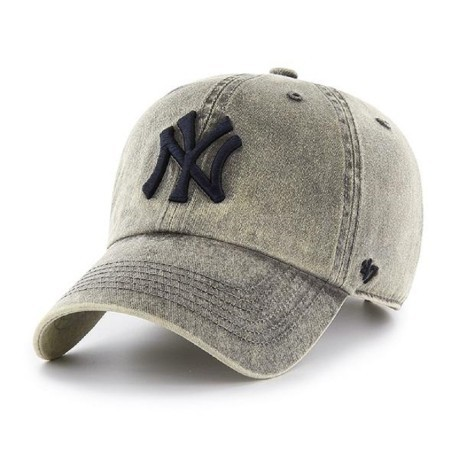 Cappello Clean UP Cement NY Yankees