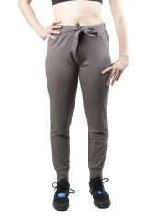 Pantaloni Donna Dusty Blush fronte marrone