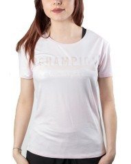 T-Shirt Donna Dusty Blush fronte rosa