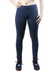 Leggings Women's Heritage blue front