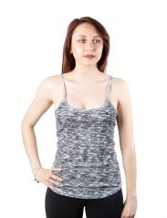 Tank top Damen Instutional Tank vor