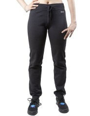 Pants Women's Closed-end Fund blue front