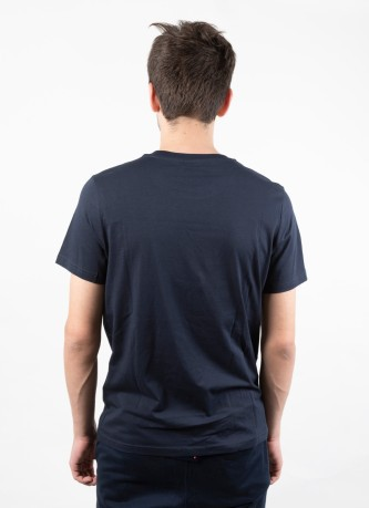 T-Shirt Uomo Light blu variante 1 fronte