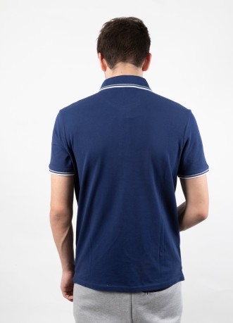 Polo Uomo Easy Fit fronte