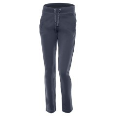 Pants Woman Cut front
