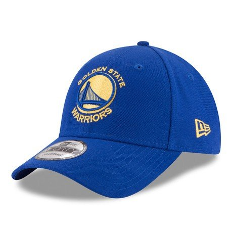 Cappello Golden State Warriors colore Blu - New Era - SportIT.com 75523e55cdab