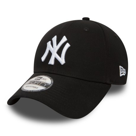 Cappello NY Yankees Basic blu
