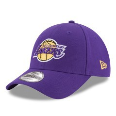 Cappello Los Angeles Lakers fronte