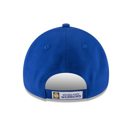 Cappello Golden State Warriors fronte