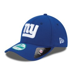 Cappello New York Giants blu