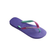 Flip flops Top Mix purple pink