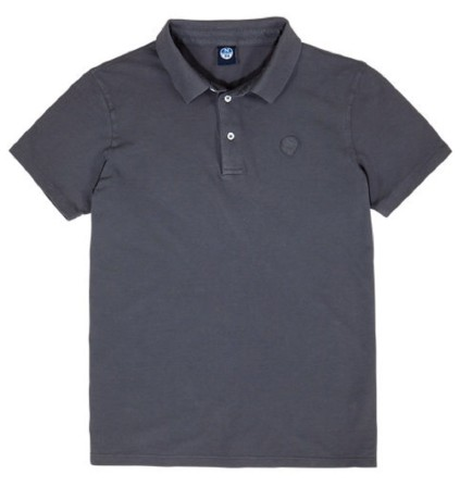 Polo Uomo Basic fronte