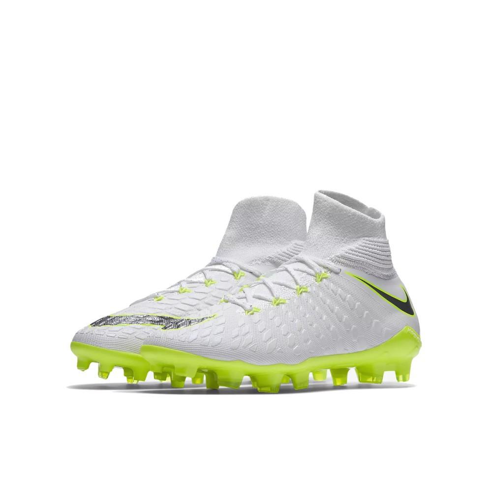 NIKE Scarpe Calcio Bambino Nike Hypervenom Iii Elite Df Fg