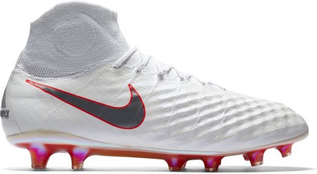 new style 59956 53995 Football boots Nike Magista Obra II Elite DF FG Just Do It Pack