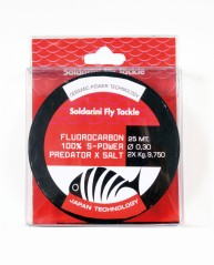Filo Fluorocarbon 100% S-Power