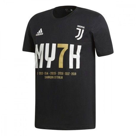 T-shirt celebrativa Juve My7h jr