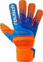 Guanti Portiere Reusch Prisma S1 Evolution Finger Support