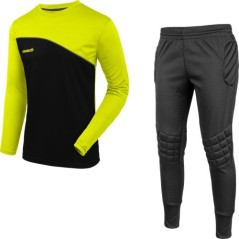 Kit Porter Child Reusch yellow