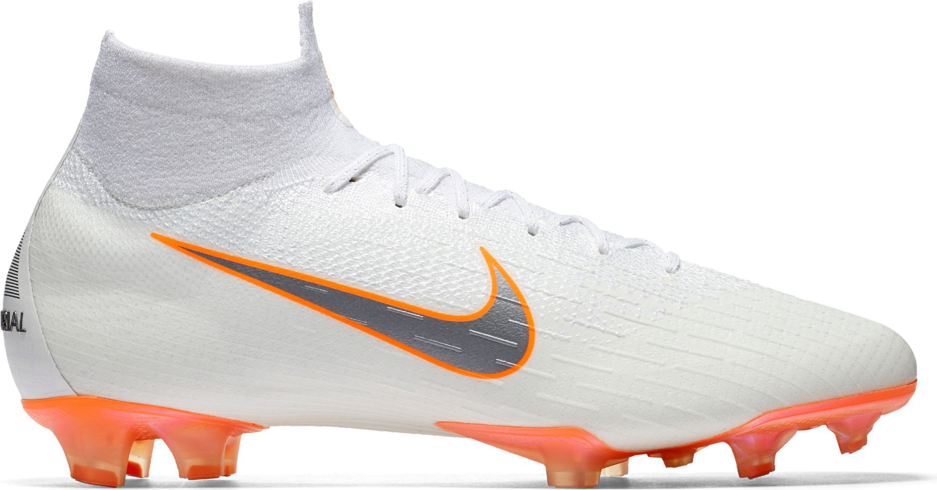 hot sale online ea252 f8c85 Football boots Nike Mercurial Superfly 360 Elite DF FG Just Do It Pack