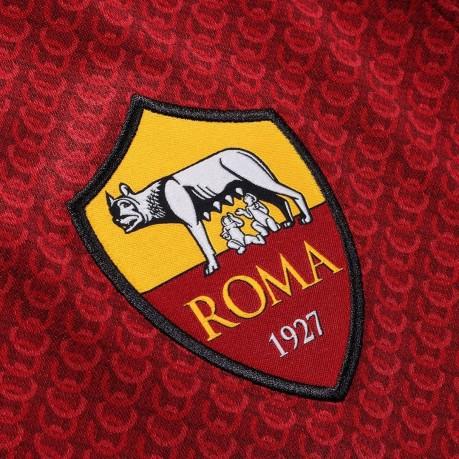 Maglia Roma Home 18/19