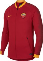 Sweatshirt Rome Anthem Jacket 18/19 red