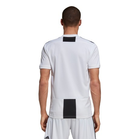 Jersey Juve Home 18/19 white black