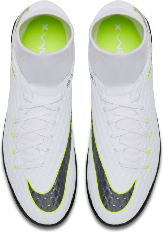 designer fashion aec01 d1637 Shoes Soccer Nike Hypervenom PhantomX III Academy DF TF Just Do It Pack